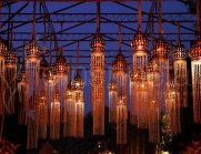 wedding-chandeliers-Moroccan