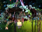 wedding-chandeliers-garden