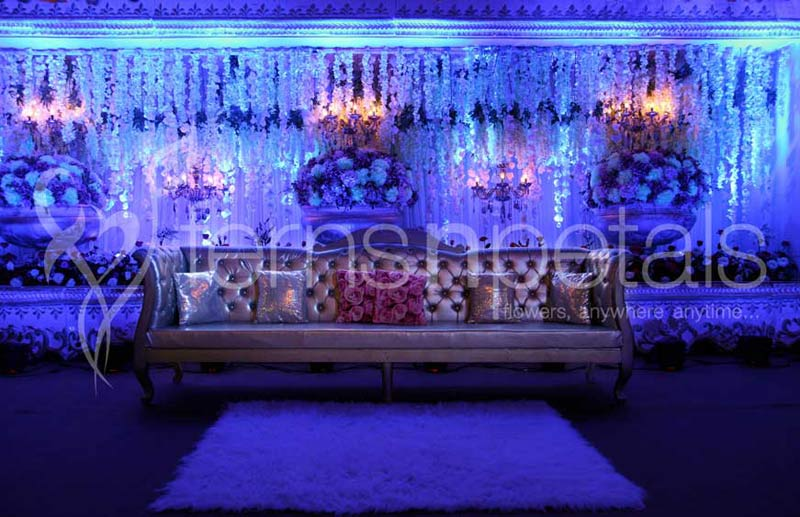 Wedding Furniture Stage