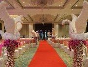 wedding-props-swans