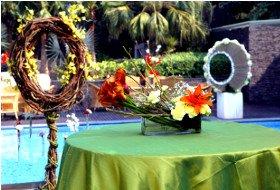 party decorations dubai