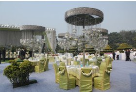 wedding organizer dubai