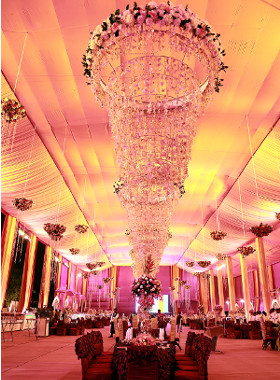wedding organizers dubai