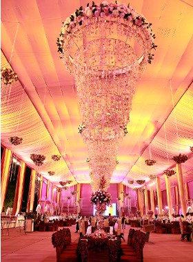 wedding organizers dubai